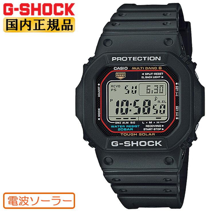 腕時計, メンズ腕時計  G-SHOCK ORIGIN 5600 GW-M5610-1JF G CASIO GWM56101JF