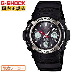 【正規品】 AWG-M100-1AJF G-SHOCK ソーラー電波時計 デジアナG-SHOCK Gショック AWG-M100-1AJF...