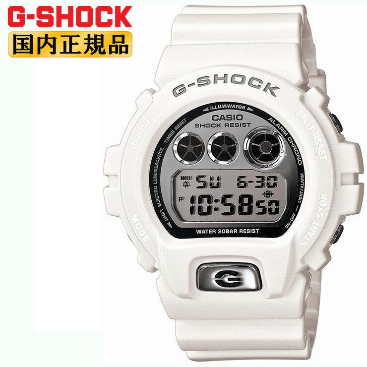 腕時計, メンズ腕時計 G-SHOCK G DW-6900MR-7JF CASIO 6900 DW6900MR7JF