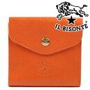 イルビゾンテ財布ILBISONTE二つ折り財布