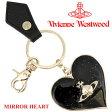 ヴィヴィアンウエストウッド キーホルダー キーリング Vivienne Westwood ブラック 321565 BLACK 【送料無料】【あす楽】【02P03Dec16】