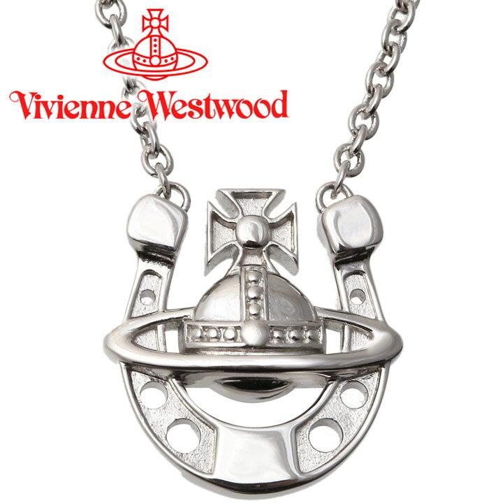 メンズジュエリー・アクセサリー, ネックレス・ペンダント  Vivienne Westwood 63020247-W004