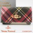 ヴィヴィアンウエストウッド Vivienne Westwood 6連キーケース ヴィヴィアン 720V EXHIBITION 17SS 【あす楽】【送料無料】【02P03Dec16】