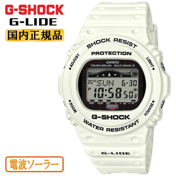 腕時計, メンズ腕時計  G G GWX-5700CS-7JF CASIO G-SHOCK G-LIDE GWX5700CS7JF