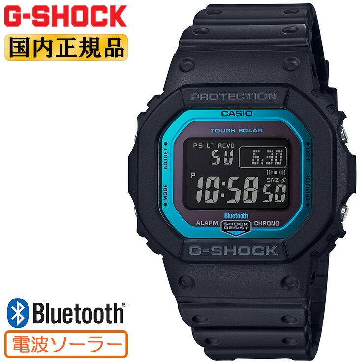 腕時計, メンズ腕時計  G GW-B5600-2JF CASIO G-SHOCK ORIGIN Bluetooth GWB56002JF