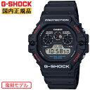 カシオ Gショック 復刻モデル DW-5900-1JF CASIO G-SHOCK デジタル 三つ目 ブラック 黒 メンズ 腕時計