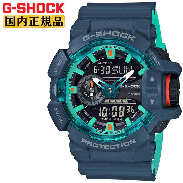腕時計, メンズ腕時計  G GA-400CC-2AJF CASIO G-SHOCK