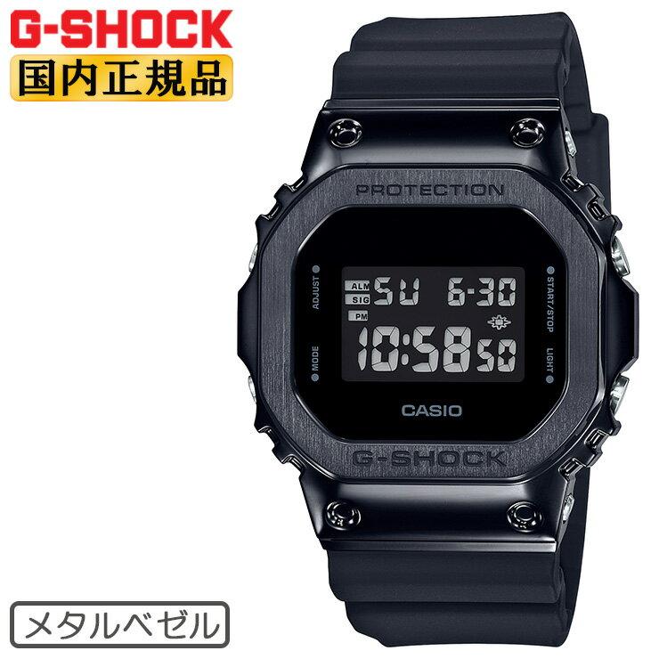 腕時計, メンズ腕時計  G GM-5600B-1JF CASIO G-SHOCK ORIGIN