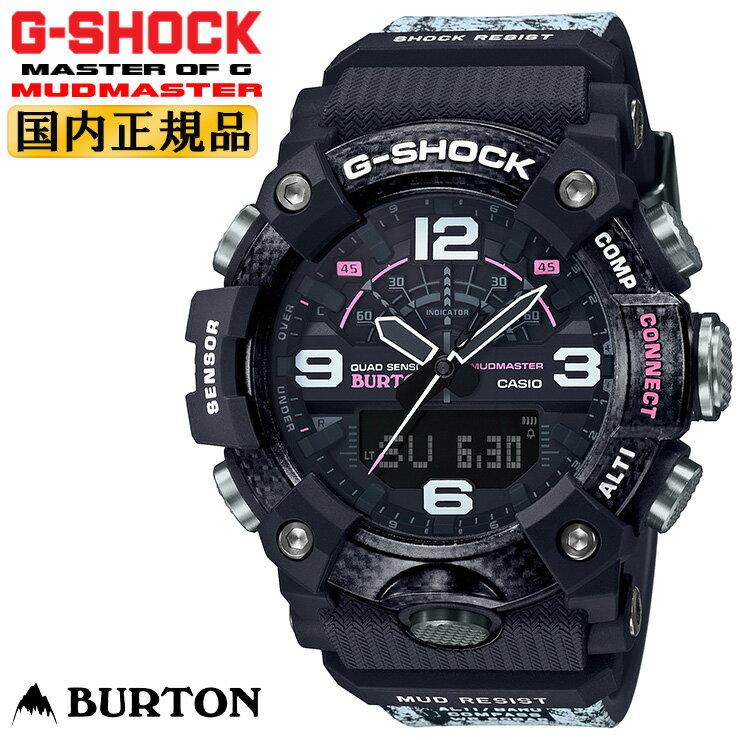 腕時計, メンズ腕時計  G BURTON GG-B100BTN-1AJR CASIO G-SHOCK Bluetooth GGB100BTN1AJR
