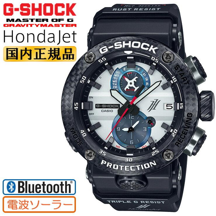 腕時計, メンズ腕時計  G HondaJet GWR-B1000HJ-1AJR CASIO G-SHOCK Bluetooth G GWRB1000HJ1AJR
