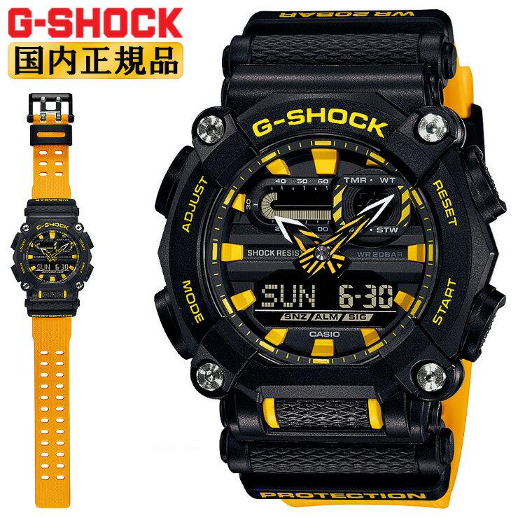 腕時計, メンズ腕時計  G GA-900A-1A9JF CASO G-SHOCK GA900A1A9JF