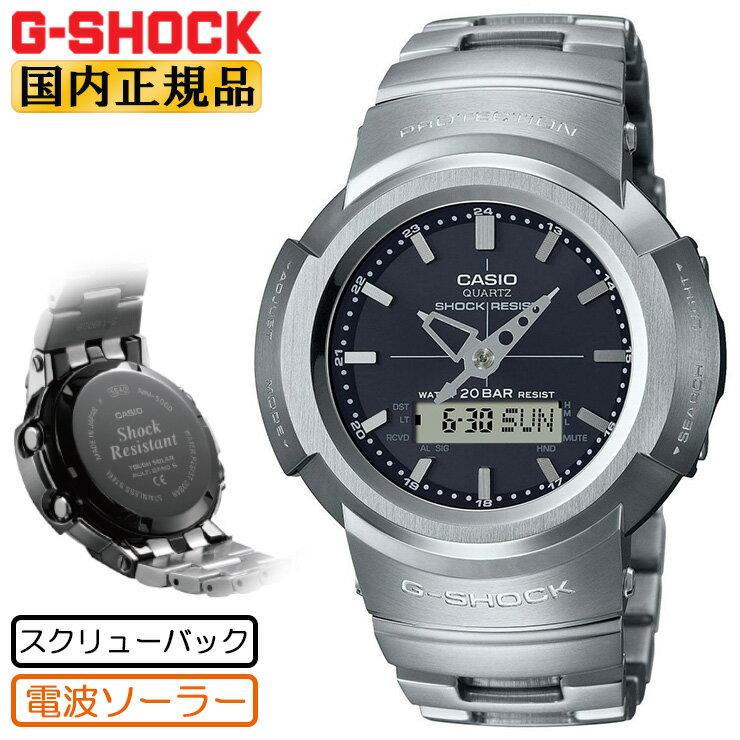 腕時計, メンズ腕時計  G AWM-500D-1AJF CASIO G-SHOCK Made in JAPAN AWM500D1AJF