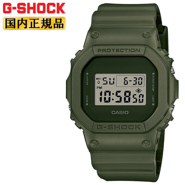 腕時計, メンズ腕時計  G DW-5600ET-3JF CASIO G-SHOCK ORIGIN DW5600ET3JF