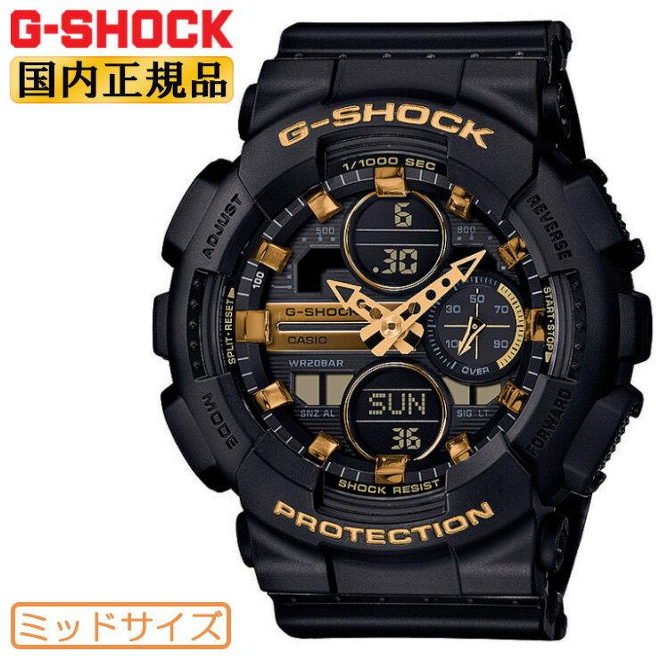 腕時計, 男女兼用腕時計  G GMA-S140M-1AJF CASIO G-SHOCK (GMAS140M1AJF)