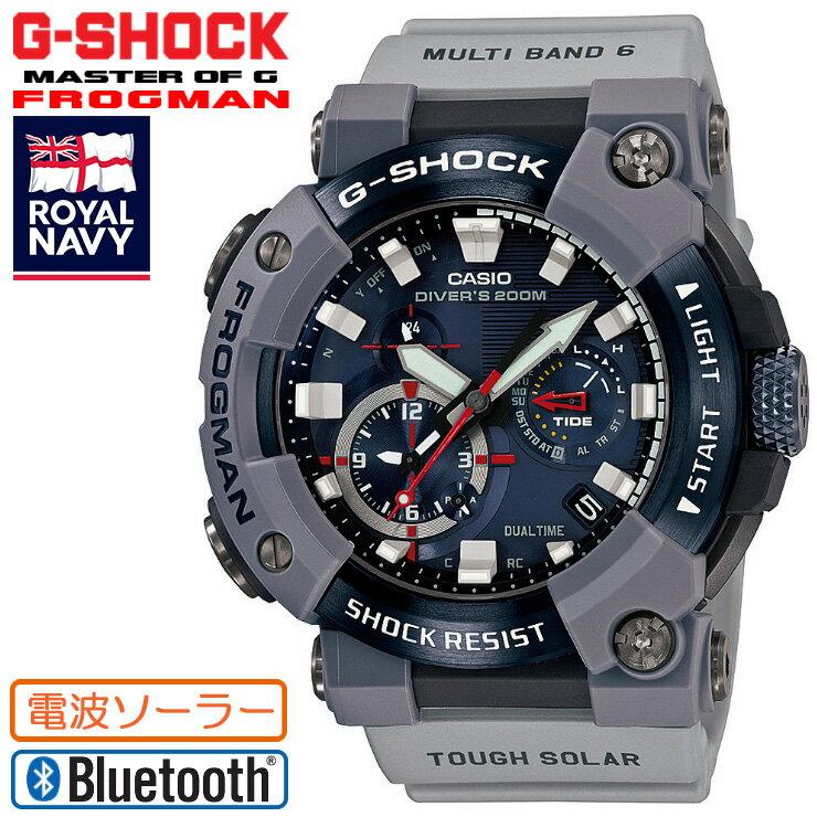 CASIO G-SHOCK frogman G-SHOCK GWF-A1000RN-8AJR C...