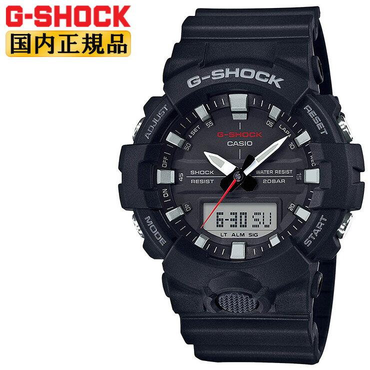 腕時計, メンズ腕時計 G-SHOCK GA-800-1AJF CASIO G GA8001AJF