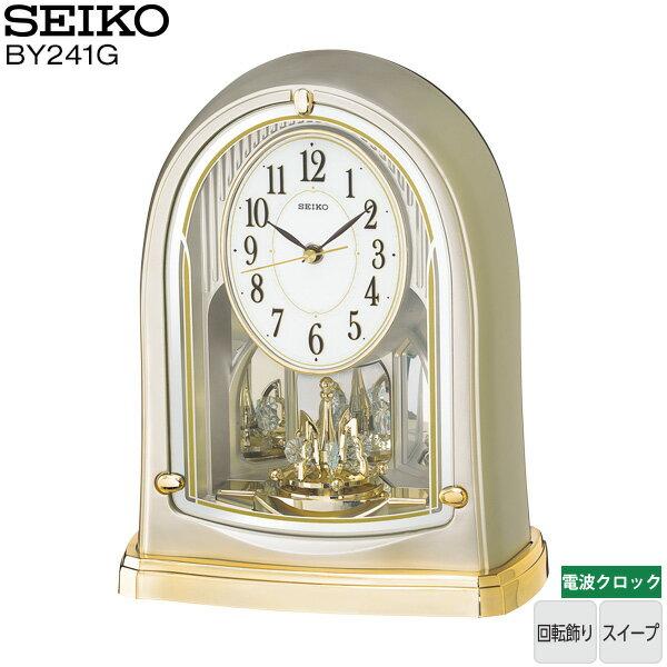 置き時計・掛け時計, 置き時計  BY241G SEIKO 30OFF02P03Dec16 RCP