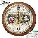 ディズニー Disney FW587B からくり 電波 掛 時計 ミッキー ミニー メロディ スワロフスキー Disney Time SEIKO セイコー 【37%OFF】【お取り寄せ】【送料無料】【名入れ】【Disneyzone】 【02P03Dec16】 【RCP】%3f_ex%3d128x128&m=https://thumbnail.image.rakuten.co.jp/@0_mall/iget/cabinet/clock-3/fw587b-1.jpg?_ex=128x128