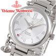 ヴィヴィアンウエストウッド 時計 Vivienne Westwood ヴィヴィアン ウエストウッド レディース腕時計 VV006SL 【02P03Dec16】
