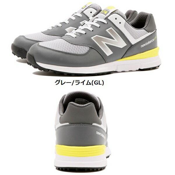ニューバランスゴルフシューズUGS574スパイクレスメンズレディース(ユニセックス)2020年モデル日本正規品NewBalanceGolf