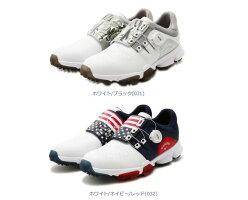 キャロウェイゴルフシューズ2018ハイパーシェブボア18メンズ247-8983501CallawayHYPERCHEVBOA日本正規品