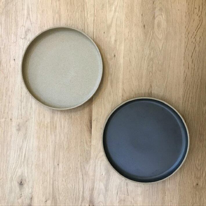 送料220円込 Hasami Porcelain(ハサミポーセリン) HP002 プレート 14.5センチ