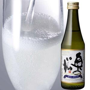 結婚式や特別な日の祝いに【スパークリング日本酒】お祝いに【日本酒のシャンパン】奥の松 純...