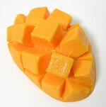皮むきマンゴー食品サンプル[タイプA]ばら売り(1個)