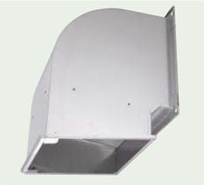 三菱換気扇部材【QW-80SDBC】有圧換気扇システム部材ウェザーカバー【smtb-f】