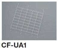 パナソニック エアコン 部材【CF-UA1】室外機背面金網