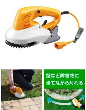 リョービ/RYOBI 回転式バリカン【ABR-1300】グラスレシーバー機能付 大型スライダ