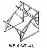###コロナスカイヒーター部材【WE-4】設置架台