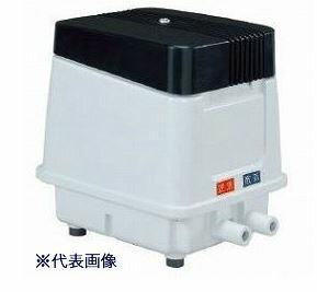 ◆@午後3時迄出荷OK!浄化槽用ブロアー 安永【EP-80EL】新型保護スイッチ付 逆洗タイマー付左散気仕様