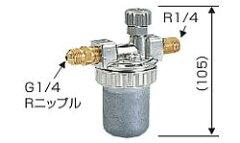 ★★OF 50SVH##♪長府 石油給湯器 部材【OF-50SVH】IBストレーナー (1/4B)