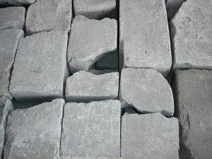 アンティークレンガ中国明王朝割れ煉瓦(1平米分)