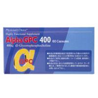 アルファGPC(α-GPC)400