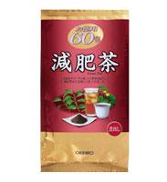 オリヒロ 徳用減肥茶 60包