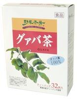 【あす楽対応】 野草茶房 グァバ茶(グアバ茶)