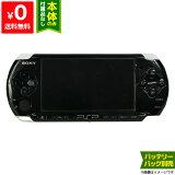 PSP 3000 ピアノ・ブラック PSP-3000PB 本体のみ PlayStationPortable SONY ソニー 4948872411967 【中古】
