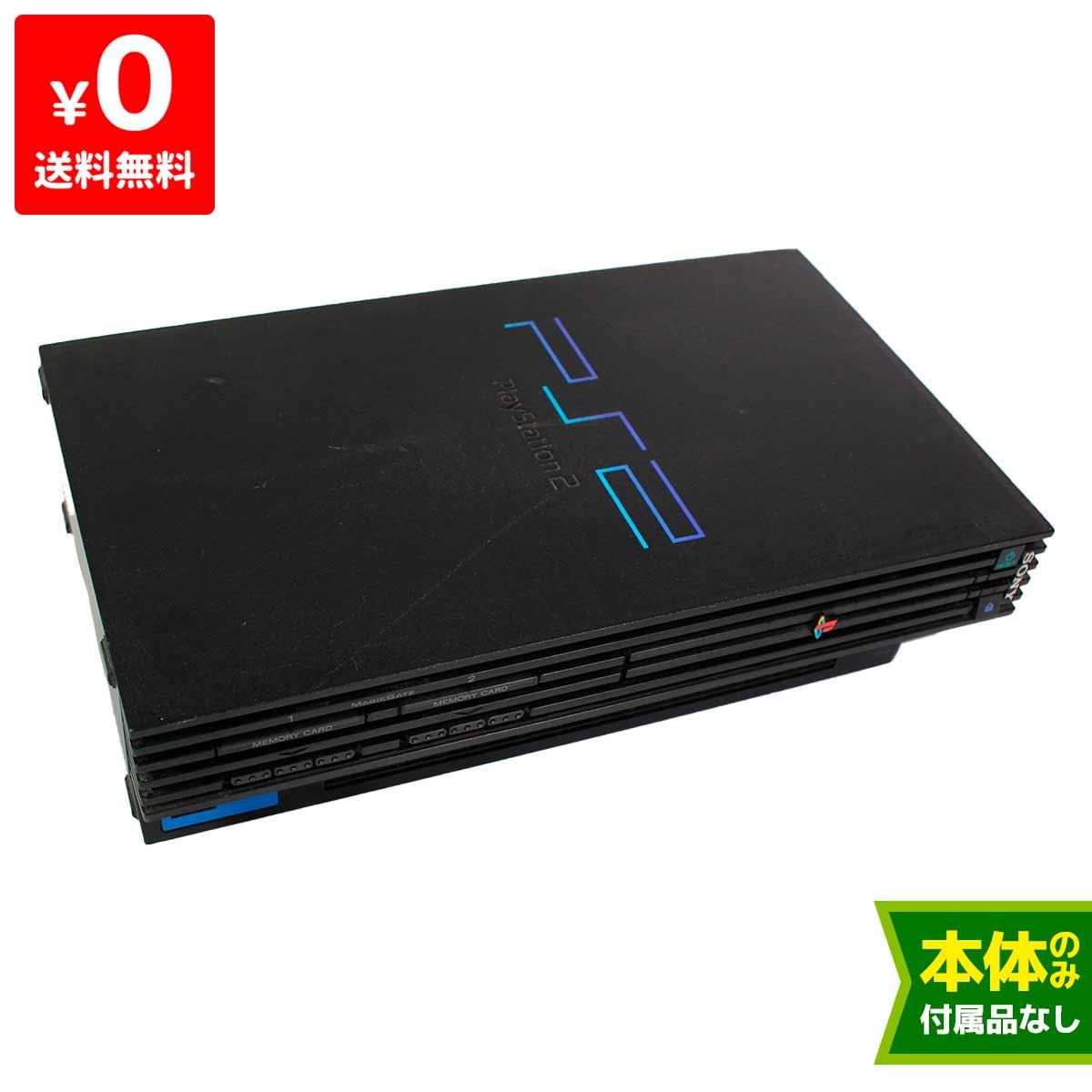 プレイステーション2, 本体 PS2 2 2 PlayStation2 SCPH-10000 SONY 4948872800006