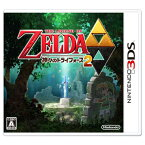 3DS ゼルダの伝説 神々のトライフォース2 ソフト ニンテンドー 任天堂 Nintendo 中古 4902370521573 送料無料