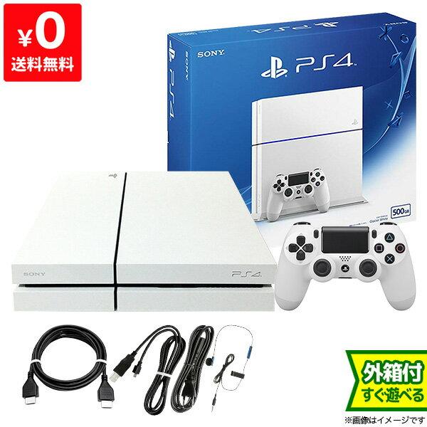 プレイステーション4, 本体 PS4 4 4 500GB CUH-1200AB02 PlayStation4 SONY 4948872414036