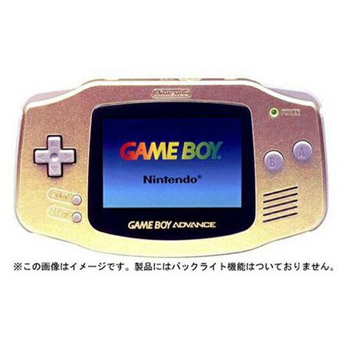 ゲームボーイアドバンス, 本体 GBA Nintendo 4902370506112