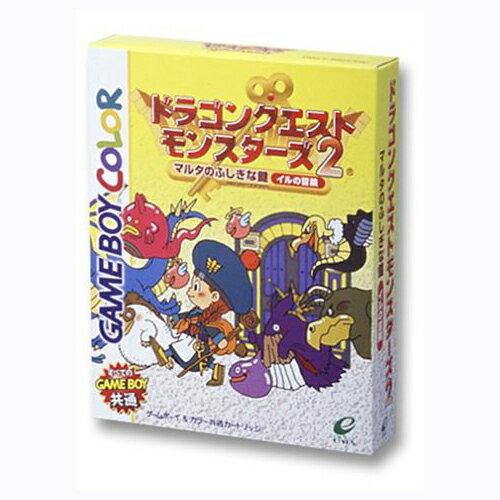 テレビゲーム, ゲームボーイ GBC 2 Nintendo 4988601003452