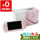 PSP 3000 ブロッサム・ピンク (PSP-3000ZP) 本体 完品 外箱付き PlaySta ...