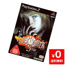 PS2 CLOCK TOWER 3 プレステ2 PlayStation2 ソフト 中古 4976219855693 送料無料 【中古】