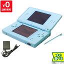 DSライト DSLite 本体 アイスブルー ニンテンドー 任天堂 Nintendo 充電器&タッチ ...