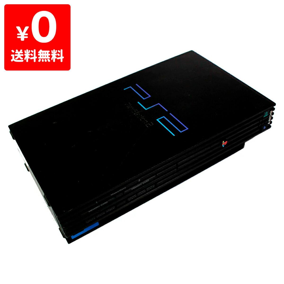 プレイステーション2, 本体 PS2 2 2 (SCPH-30000) PlayStation2 SONY 4948872300001