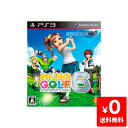 PS3 プレステ3 プレイステーション3 みんなのGOLF 6 ソフト ケースあり PlayStation3 ……