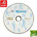 Wii ニンテンドーWii Wii Sports ソフトのみ...